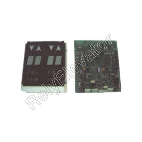 Otis DAA25140NNP2 Display Board