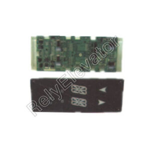 Otis DAA25250A202 Display Board