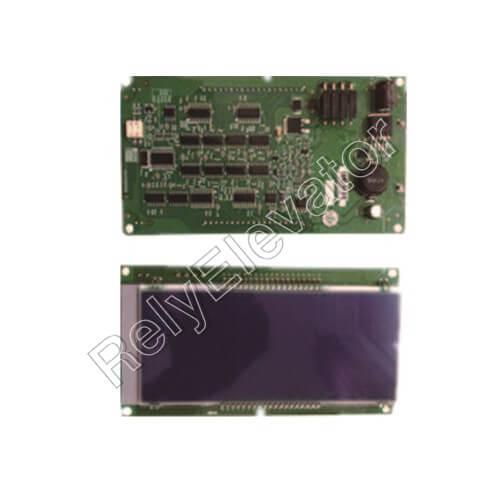 Otis DAA26800AM Display Board