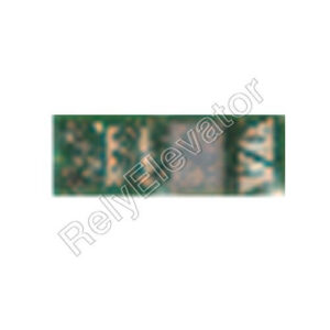 Otis DAA26800G2 Outbound Board