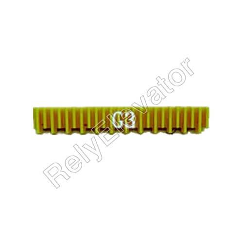 Otis Demarcation Strip 506NCE 17GO455G3