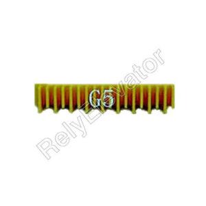 Otis Demarcation Strip 506NCE 19GO455G5