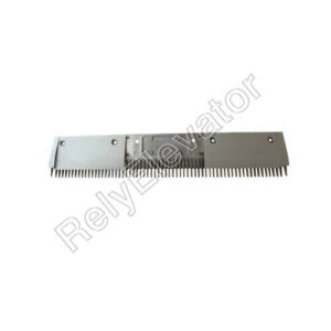 Otis Express Comb Plate Center TF12130
