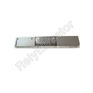 Otis Express Comb Plate Left TF5195001