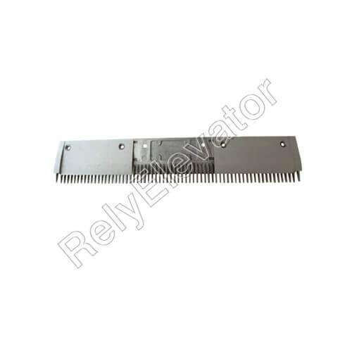 Otis Express Comb Plate Left TF5195001