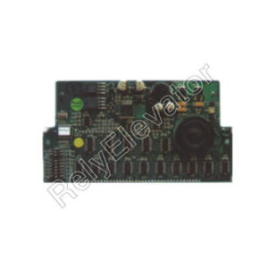 Otis FAA25100AA2 Display Board