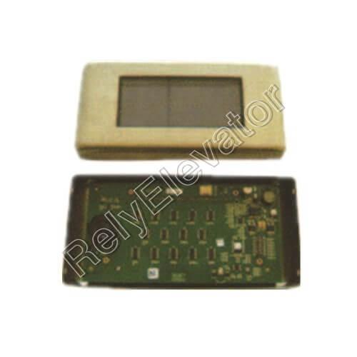 Otis FDA23600V1 Display Board include box