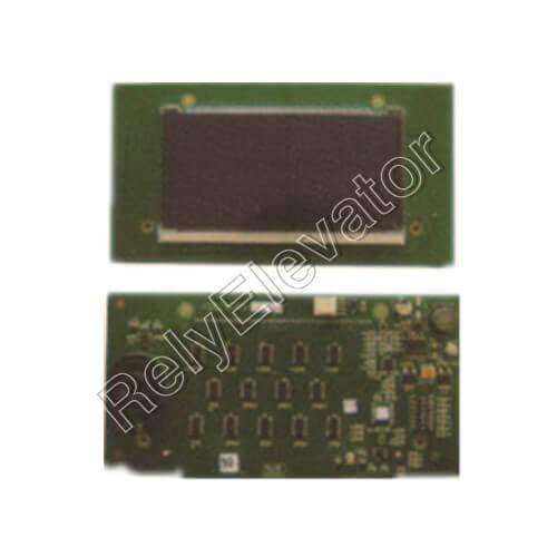 Otis FDA23600V1 Display Board