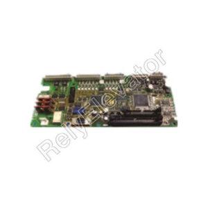 Otis GDCB PC Board ACA26800AKT1
