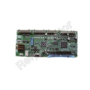 Otis GDCB PC Board ADA26800AKT1
