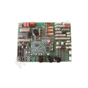 Otis GECB Main PC Board GAA26800LC1