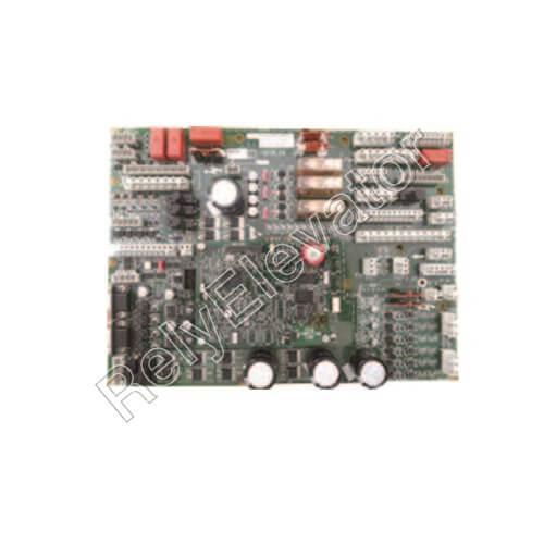 Otis GECB Main PC Board KAA26800ABB2