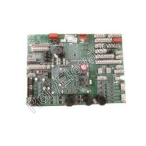 Otis GECB Main PC Board KAA26800ABB8