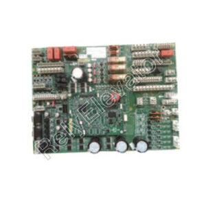 Otis GECB Main PC Board KBA26800ABG2