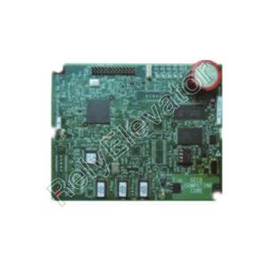 Otis GECB PC Board ADA26800AML1