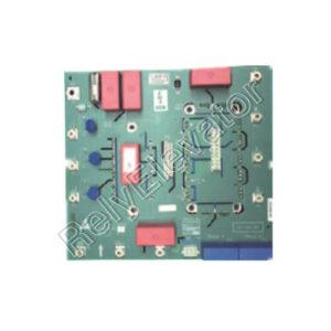 Otis GEN-II WWPB-2 PC Board GAA26810C1