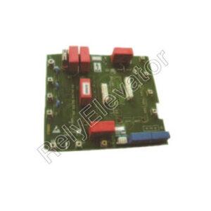 Otis GEN-II WWPB-2 PC Board GAA26810C2