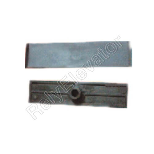 Otis Guide Shoe Insert 150 X 35 X 6mm