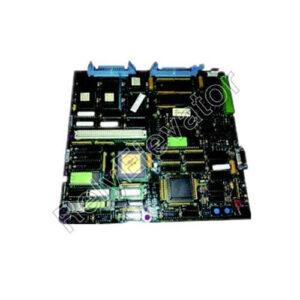 Otis Inverter Control Board ABA26800GW4