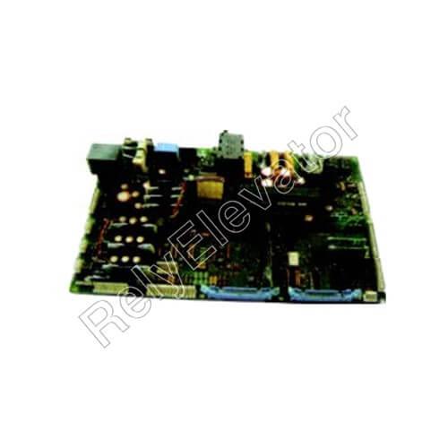 Otis PC Board ABA26800MB1