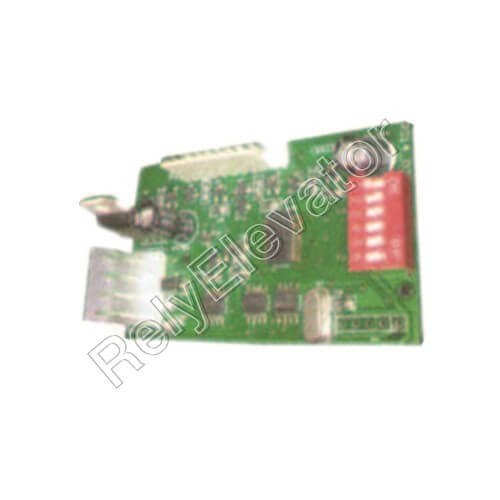 Otis PC Board RS14-Special