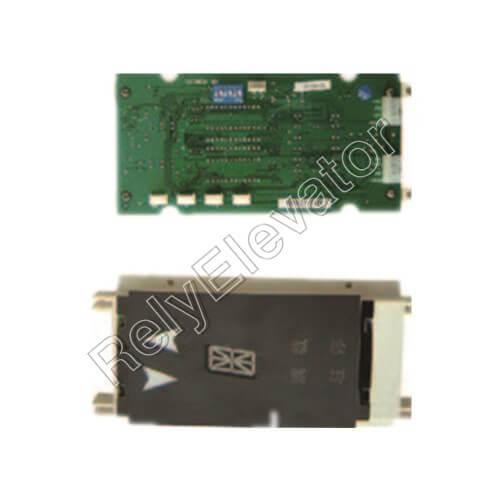 Otis XAA23550B3 Display Board