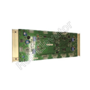 Otis XAA25140AP2 Car Display Board