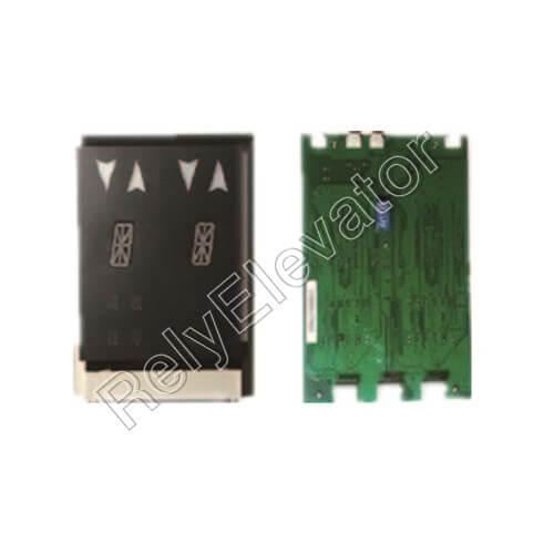 Otis XBA23550B1 Display Board
