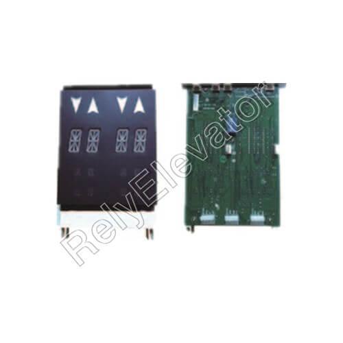 Otis XBA23550B2 Display Board