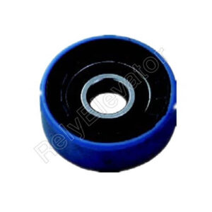 Schindler 9300 Chain Roller Φ76x25mm 6204-2RS 884098