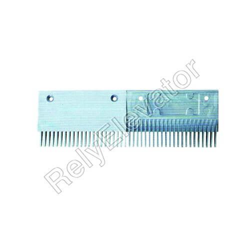 Schindler 9300 Comb Plate 199.4x128mm Left 50644844