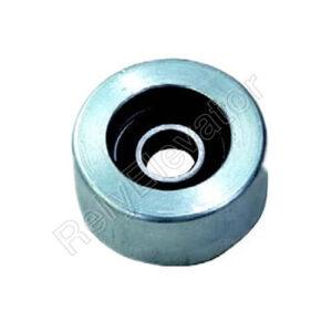 Schindler 9300 Handrail Idler Roller Φ75x35mm Steel 6204 405523
