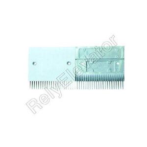 Schindler 9500 Comb Plate 2054x181.42mm Left 50644838