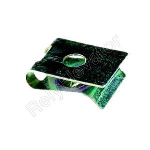 Schindler Demarcation Strip Clip 858986