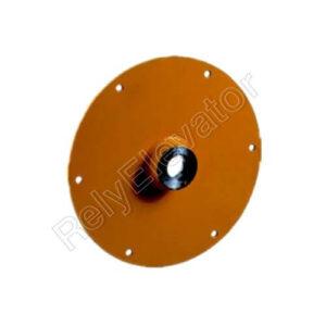 Schindler Fraction Cover Wheel 440x40x48