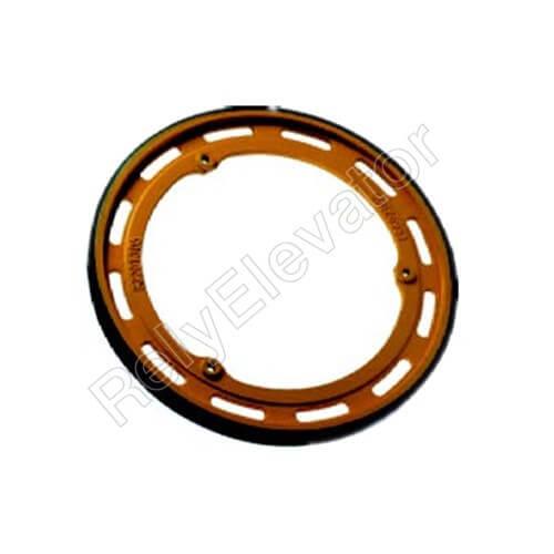 Schindler Fraction Wheel Φ496x30mm