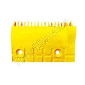 LG Sigma Comb Plate 148 X 90 X 90mm 17T Right