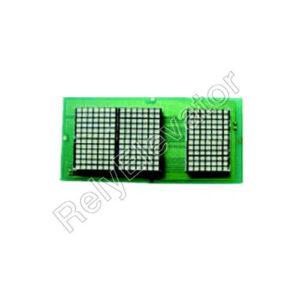 Sigma Display Board DC-LED-2