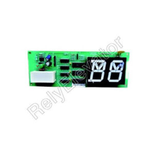 Sigma Display Board DCI-210