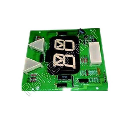 Sigma Display Board DCI-260