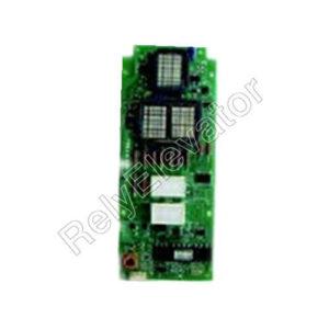 Sigma Display Board DCM-102