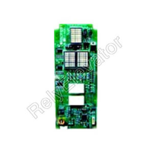 Sigma Display Board DCM-10X