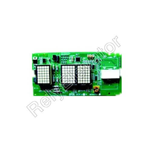 Sigma Display Board DCM-115N