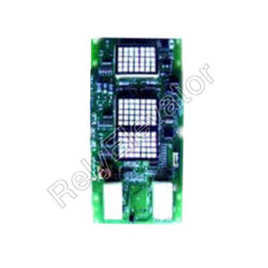 Sigma Display Board DCM-116N