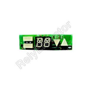 Sigma Display Board DHI-11X