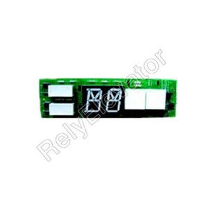 Sigma Display Board DHI-221