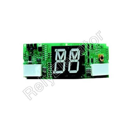 Sigma Display Board DHI-221N