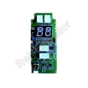 Sigma Display Board DHI-461
