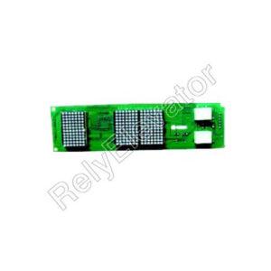 Sigma Display Board EIDOT-305