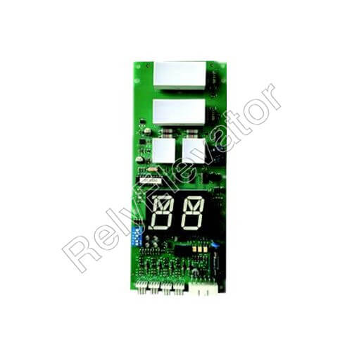 Sigma Display Board EISEG-106